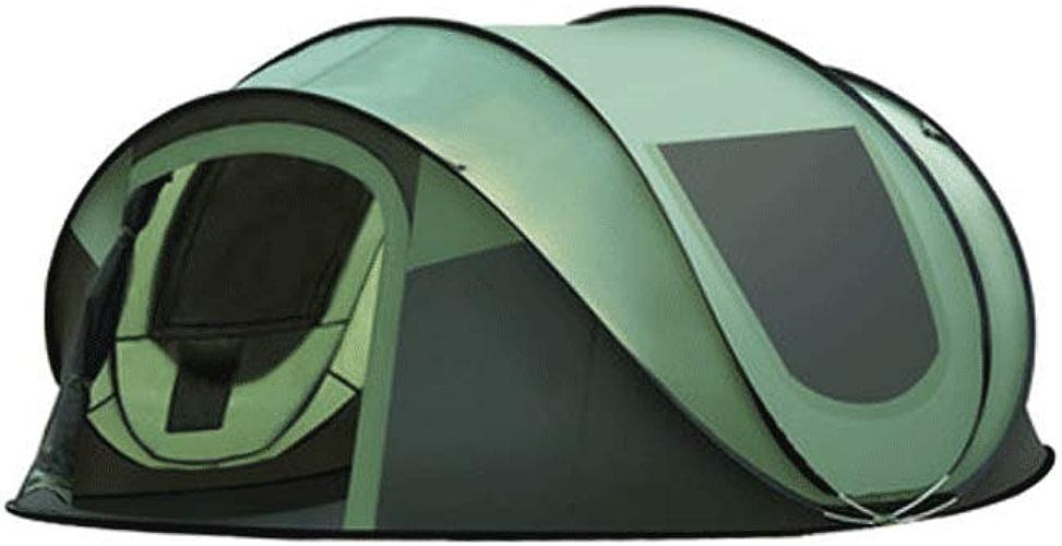Mjd Tente d'escalade extérieure de Bateau de Tente de Camping de Famille