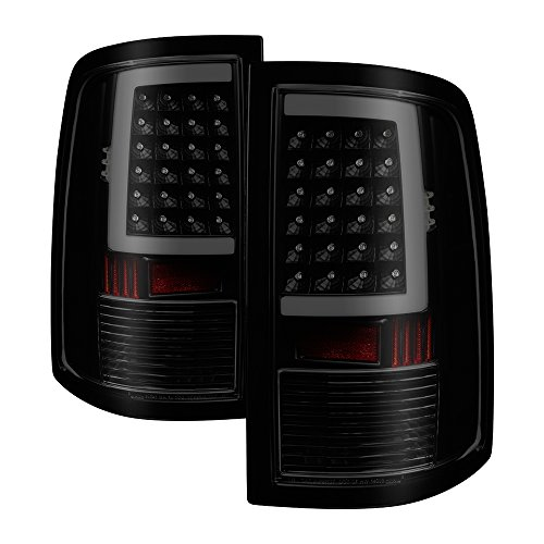 Xtune ALT-ON-FF15009-LBLED-C Tail Light