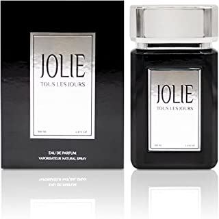 Tous Les Jours Jolie Eau De Perfume 100ml