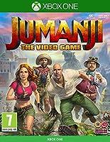 Jumanji: The Video Game (Xbox One) (輸入版)