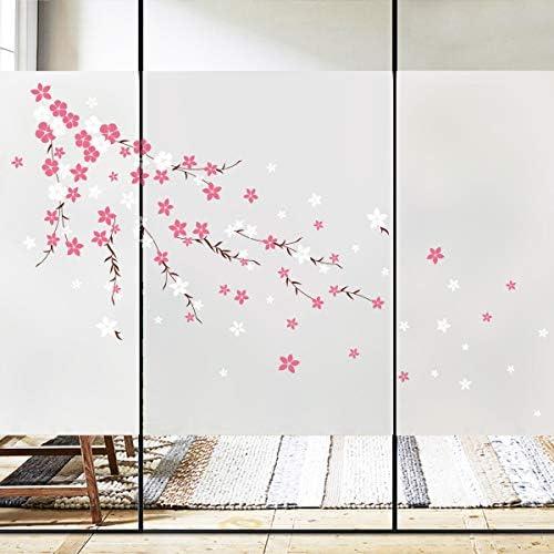 Cherry blossom tree decals _image0