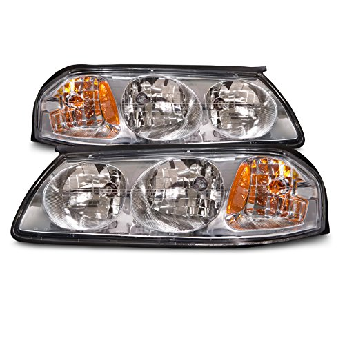 03 impala headlights - 6