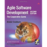Agile Software Development: The Cooperative Game: The Cooperative Game (2nd Edition)