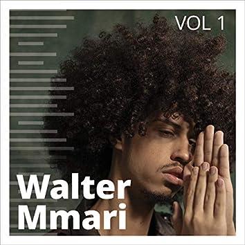 Walter Mmari, Vol. 1