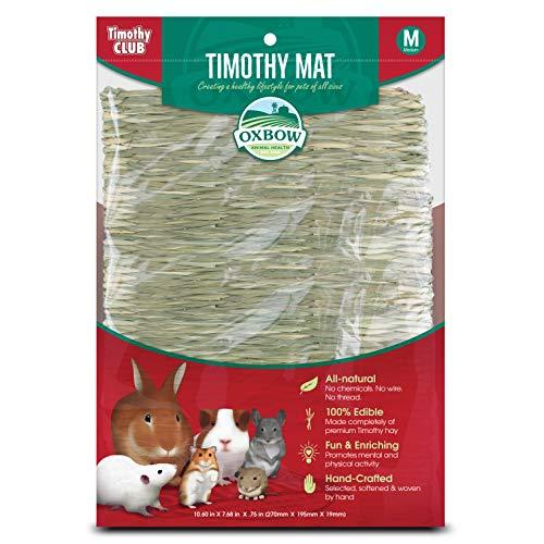 Oxbow Animal Health Timothy Hay Mat - Medium