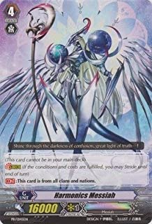 Cardfight!! Vanguard TCG - Harmonics Messiah (PR/0145EN) - Cardfight! Vanguard Promos