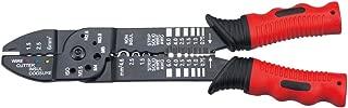 Práctico multifuncional alicates pelacables para electricista herramientas corte FS-051venta