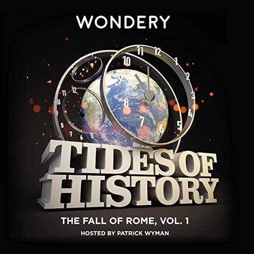 Tides of History: The Fall of Rome, Volume 1 Titelbild