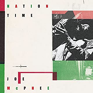 Nation Time: Complete Recordings 1969-70
