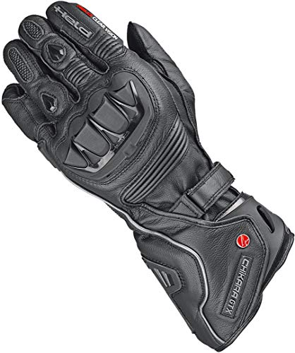Held Chikara GTX Handschuhe Schwarz 9