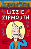 Lizzie Zipmouth (English Edition)