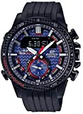 CASIO(カシオ) EDIFICE エディフィス Scuderia Toro Rosso Limited Edition スマートフォンリンク ECB-800TR-2A メンズ 腕時計 [並行輸入品]