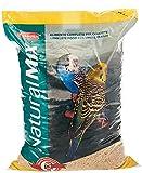 Padovan Natualmix Cocorite 5 Kg Alimento completo per cocorite (pappagallini ondulati) Miscela completa di semi e cereali, selezionati, ventilati e crivellati. Dosati per soddisfare durante tutto l'anno la dieta dei canarini Cocorite: scopri questi simpatici pappagalli