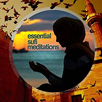 Essential Sufi Meditations - Famous Songs of Pakistan with the Masters Nusrat Fateh Ali Khan, Sabri Brothers, And Rahat Fateh Ali Khan