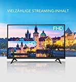 TCL 32DS520F LED Fernseher 80 cm (32 Zoll) Smart TV (Full HD, Micro Dimming, Triple Tuner, T-Cast, Dolby Audio, HbbTV, HDMI, USB) schwarz - 6