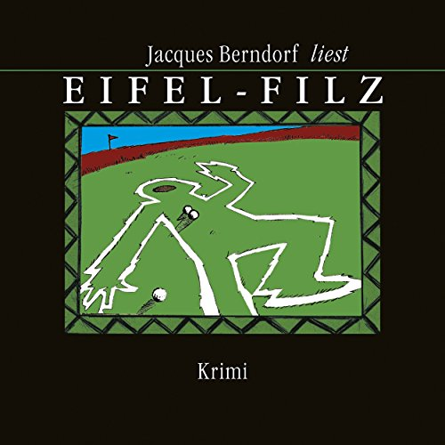 Eifel-Filz cover art