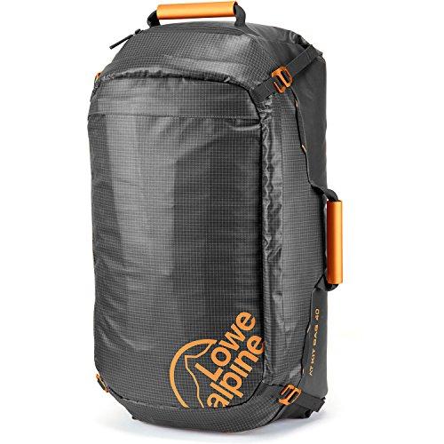 Lowe Alpine AT Kit 40 Gear Bag Anthracite Tangerine