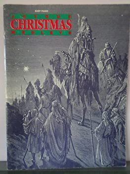 Sheet music Joyous Christmas Medleys - Easy Piano Book