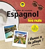 Cahier de vacances espagnol pour les Nuls - ¡Vamos a la playa! 4e ed