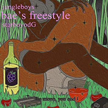 Bae's Freestyle (feat. starboyodG)