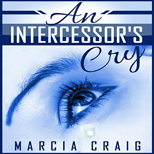 An Intercessor's Cry audiobook cover art