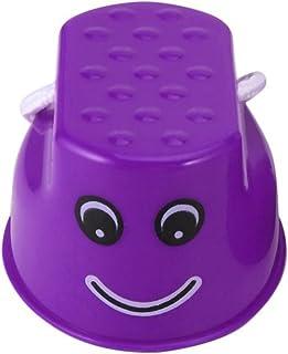 Los zancos de los niños balancean el Juguete (púrpura)