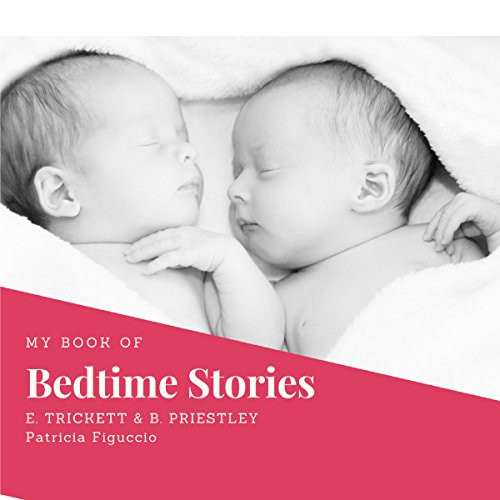 My Book of Bedtime Stories audiobook cover art