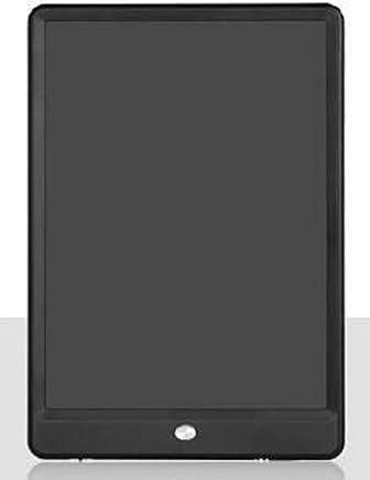 10 pollici LCD scheda ortografia tabella di ardesia elettronica disegno elettronico graffiti pad LCD ortografia puzzle giocattoli per bambini (nero) - Confronta prezzi