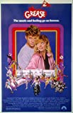Grease 2 (1982) | US Import Filmplakat, Poster [60 x 94 cm]