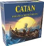 Asmodee Catan-Extension Pirates & Découvreursension Pirates & Découvreurs, FICAT06