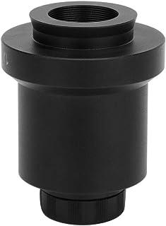 Nero GAOFQ Microscopio Tascabile 1200X Microscopio Digitale Professionale 5.0MP Display LCD da 3 Pollici Fotocamera con Scheda SD USB//Misurazione Video