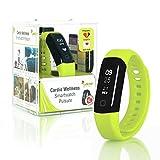 Zoom IMG-1 sharon wellsmart sport bracciale fitness