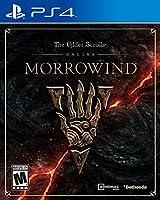 The Elder Scrolls Online: Morrowind (輸入版:北米) - PS4