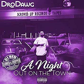 A Night Out on the Town (feat. Macc Marley and DJ Red)