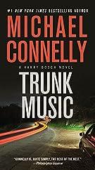 Trunk Music (A Harry Bosch Novel (5))