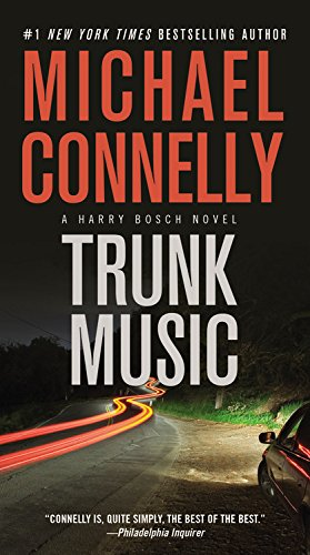 Trunk Music (A Harry Bosch Novel (5))