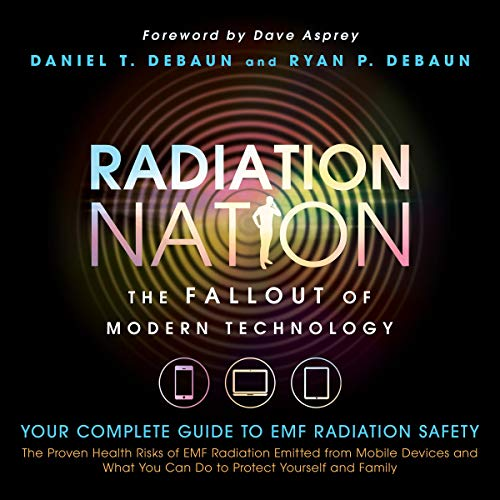 Radiation Nation: The Fallout of Modern Technology Titelbild