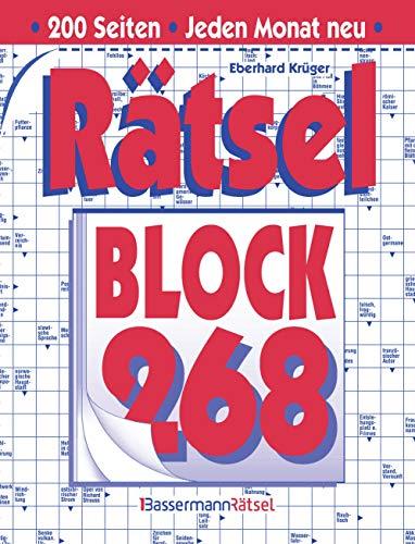 Rätselblock 268