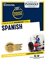 Spanish (New York State Teacher Certification Exam)