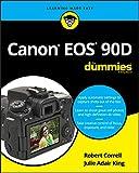Canon EOS 90D For Dummies