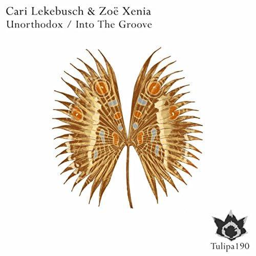 Cari Lekebusch & Zoe Xenia