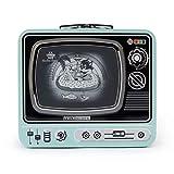 SUCK UK - Contenedores de Alimentos para TV, organización, Almacenamiento I...