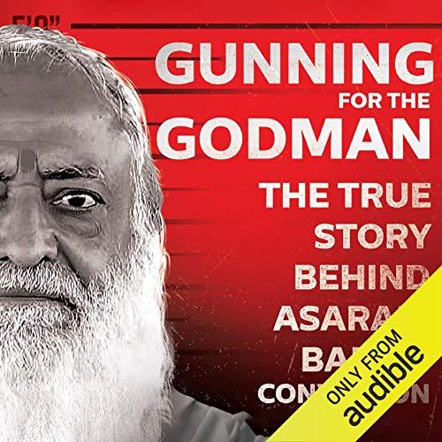 Gunning for the Godman cover art