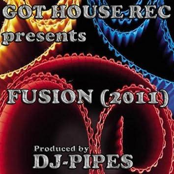 Fusion (2011) - Single