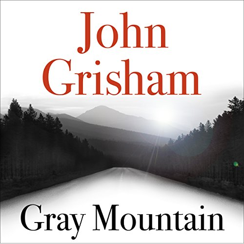 Book grey mountain