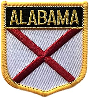 Best alabama state crest Reviews