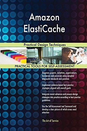 Amazon Elasticache: Practical Design Techniques