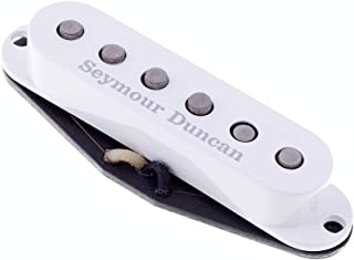 Seymour Duncan SSL1 Vintage Staggered Single Coil Pickup - (New)