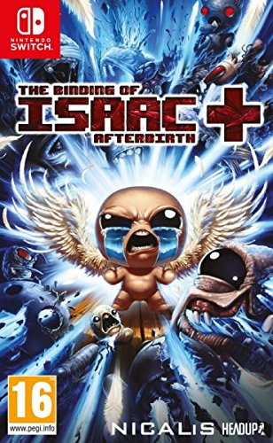 La liaison d'Isaac: Afterbirth
