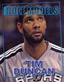 Tim Duncan - Book  of the Role Model Athletes
